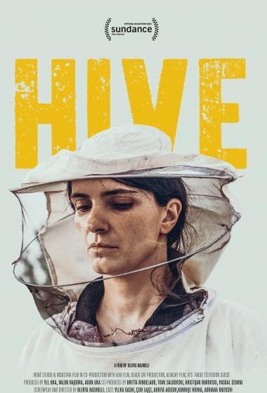 Panj | Filmsko gledališče - poster