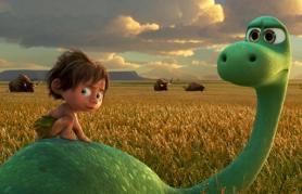 Dobri dinozaver (sinhronizirano) 3D