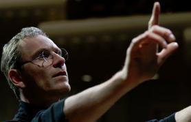 Mesec resničnih zgodb | Steve Jobs