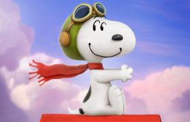 Snoopy in Charlie Brown: Film o Arašidkih (sinhronizirano)