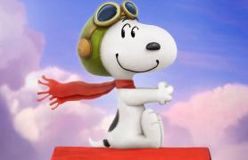 Snoopy in Charlie Brown: Film o Arašidkih 3D (sinhronizirano)
