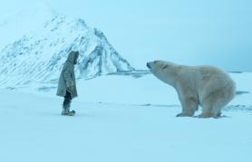 Misija Arktika | Z LIFFa v Loko