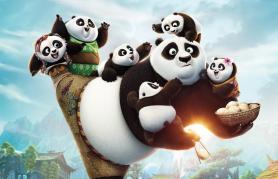 Kung Fu Panda 3 (sinhronizirano)