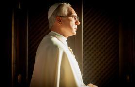 Papež Frančišek: Pot do svetega sedeža
