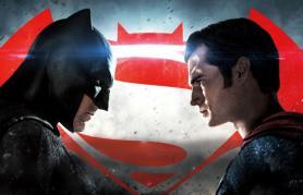 Batman proti Supermanu: Zora pravice 3D