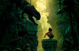 Knjiga o džungli 3D