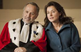 Gospod sodnik | Filmsko gledališče