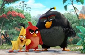 Angry Birds film 3D (sinhronizirano)