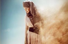 Puščavska kraljica | Z LIFFa v Loko