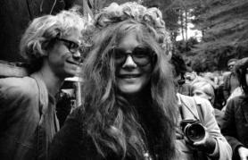 Janis Joplin: Otožno dekle