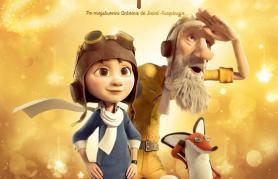 Mali princ (podnapisi) | Kino nad mestom (vstop prost)