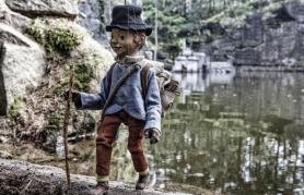 Mali mož (sinhronizirano) | Pisana Loka (vstop prost)