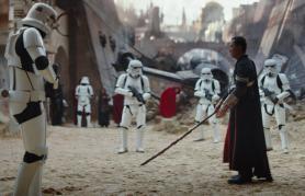 Rogue One: Zgodba vojne zvezd 3D