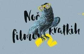 Noč kratkih filmov | Izbor 19. FSF (Vstop prost)