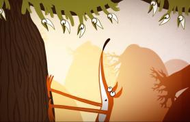 Delavnica za otroke | Čarobna animacija