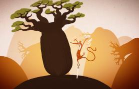 Premiera slovenskega animiranega filma Podlasica | Vstop prost