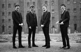The Beatles: Osem dni na teden | Z LIFFa v Loko
