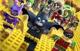 LEGO Batman Film 3D (sinhronizirano)