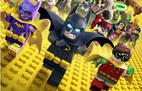 LEGO Batman Film (sinhronizirano)