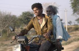 Okusi Indije 2017 | Pogreb (vstop prost)