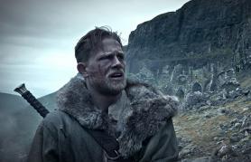 Kralj Arthur: Legenda o meču 3D