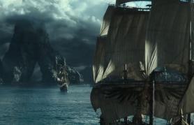 Pirati s Karibov: Salazarjevo maščevanje