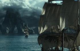 Pirati s Karibov: Salazarjevo maščevanje 3D