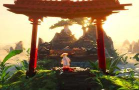LEGO Ninjago Film 3D (podnapisi)