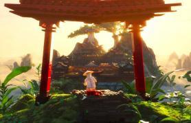 LEGO Ninjago Film (podnapisi)