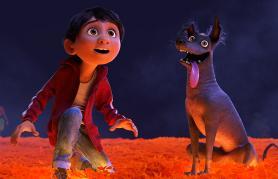 Koko in velika skrivnost (sinhronizirano) +predfilm Ledeno kraljestvo: Olafova prigoda