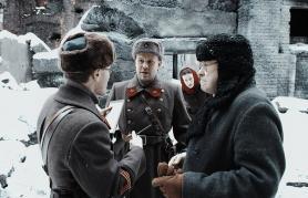 Tri dni do pomladi  | Teden ruskega filma (vstop prost)