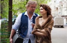 Ljubezen in saks   Teden ruskega filma (vstop prost)