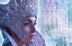 Skrivnost snežne kraljice | Teden ruskega filma (vstop prost)