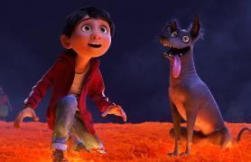 Koko in velika skrivnost 3D (sinhronizirano) +predfilm Ledeno kraljestvo: Olafova prigoda