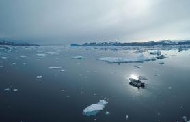 Zadnji ledeni lovci
