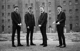 The Beatles: Osem dni na teden | Kino nad mestom (vstop prost)