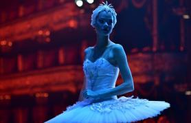 Bolšoj | Teden ruskega filma (vstop prost)