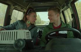 Kako je Vitka Česen peljal Leho Osovina v dom za invalide | Teden ruskega filma (vstop prost)