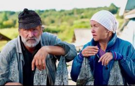 Nekoč so živeli | Teden ruskega filma (vstop prost)