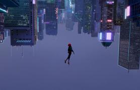 Spider-Man: Novi svet (sinhronizirano)