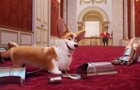 Korgi: Kraljevski kuža z velikim srcem (sinhronizirano)