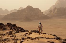 Marsovec