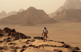 Marsovec 3D