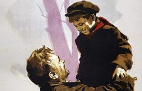 Človekova usoda | Teden ruskega filma (vstop prost)