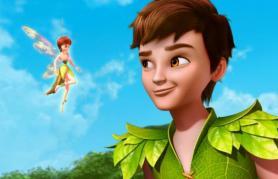 Peter Pan: Iskanje knjige Nije (sinhronizirano)