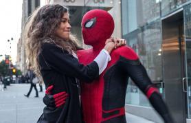 Spider-Man: Daleč od doma 3D
