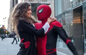 Spider-Man: Daleč od doma