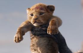 Levji kralj (sinhronizirano)