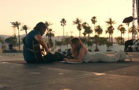Zvezda je rojena | Kino nad mestom (vstop prost)