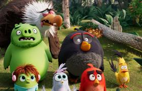 Angry Birds Film 2 (sinhronizirano)